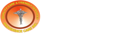 Providence Care, Inc. Logo