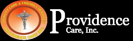 Providence Care, Inc. Logo
